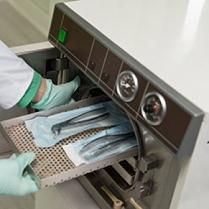 Ленты для стерилизации