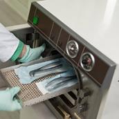 Лента двусторонняя для стерилизации